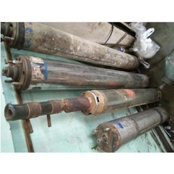 Submersible Pump Repairing Service, India