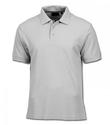 Grey Polo Tshirt