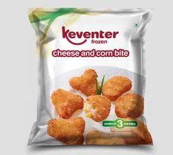 Cheese And Corn Bite