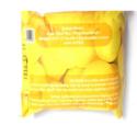 Lemon Fragrance Refreshing Wet Tissues