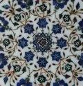 Pietra Dura Italian Marble Inlay Table Top