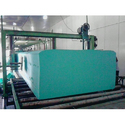 Semi Auto Continuous Foaming Machine