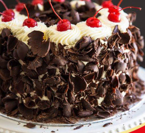 Manufacturer Of Chocolate Cake Birthday Cakes By Blasta Bakers