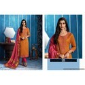 Jam Silk Cotton Embroidery Suit