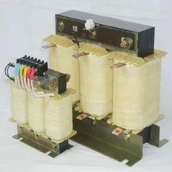 Three Phase Detuned Capacitor