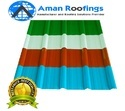 Precoated Roofing Sheets
