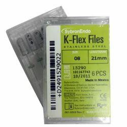 Sybronendo Hand K Flex File