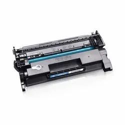 HP 28A Black Toner Cartridge