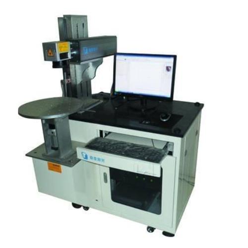 Automatic Deep Metal Engraving Machine Jiatai
