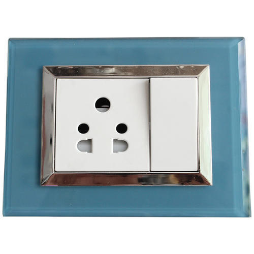 Norwood Single Switch Board, IP Rating: IP64, Rs 150 ...