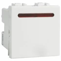 Havells 32 A DP Electrical Switch