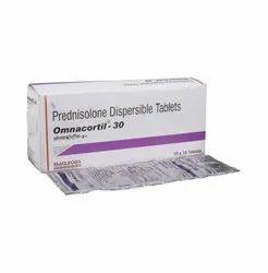 Omnacortil Tablet DT