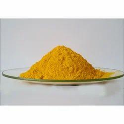 Permanent Yellow Pigment