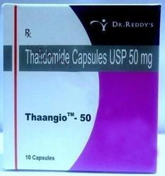 Thaangio Capsules, NA , Packaging Type: Bottle
