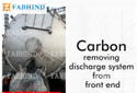 Carbon Packing System