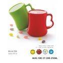 Plastics Coffee Mug-BPA Free-MUG-100