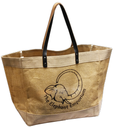 Juco Promotional Shopping Bag