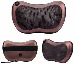 Car And Home Massager Pillow
