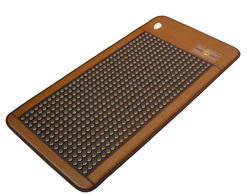 Stone Heated Massage Mattress
