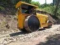 Uniworld Static Road Roller