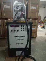 Mig Welding Machine Panasonic