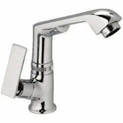 Blue Series Swan Neck Tap