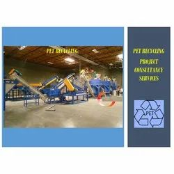PET Recycling Project Consultant