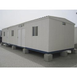 PUF Insulated Cabin