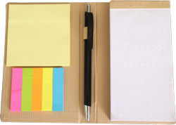 Oddy Re-Stick - (RS-INB) - IDEA Note Book
