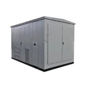 ABB 800kVA 3-Phase Oil Cooled Compact Substation (CSS)