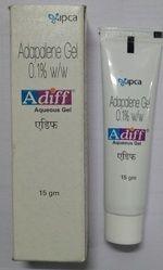 Adiff Gel