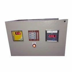 Digital Meter Voltage Stabilizer