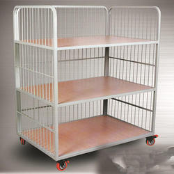 Movable Racks