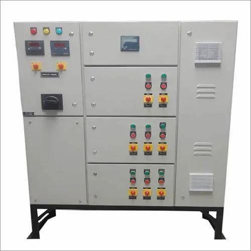 Sheet Metal Power Control Panel, IP Rating: 54
