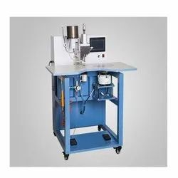 Fully Automatic Beading Machine