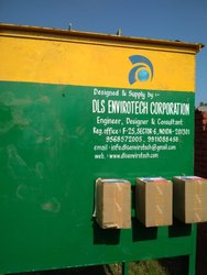 Biodegradable Yearly Industrial Wastewater Treatment