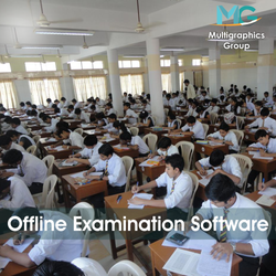 Offline Examination Software