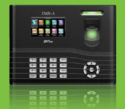 IN-01 Time Attendance System (ZKTeco)