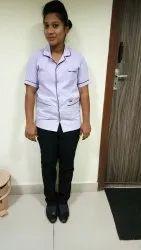 Nurseing Staff Uniforms