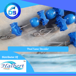 Swimming Pool Racing Lane Divider