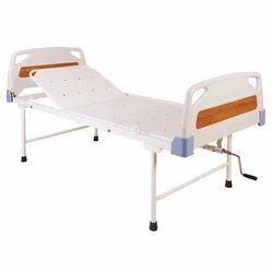 Super Deluxe Semi Fowler Bed