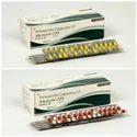 Amoxicillin Trihydrate 250 Mg (G/Y)(R/W) 10 Capsules
