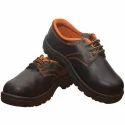 PVC Sole Safety Shoe