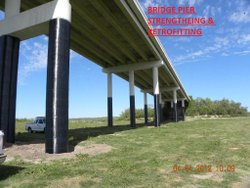Bridge Repairs & Rehabilitation Contractors