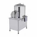 Automatic Potato Peeler Machine