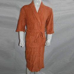 Comfortlooms Rust Gents Bathrobe. Rs 599  Piece 108e7cc97