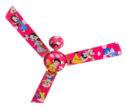 Usha Chhota Bheem-1200 Kids Ceiling Fan