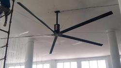 School HVLS Fan