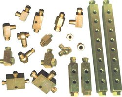 Lubrication Accessories Or Lubrication Fittings