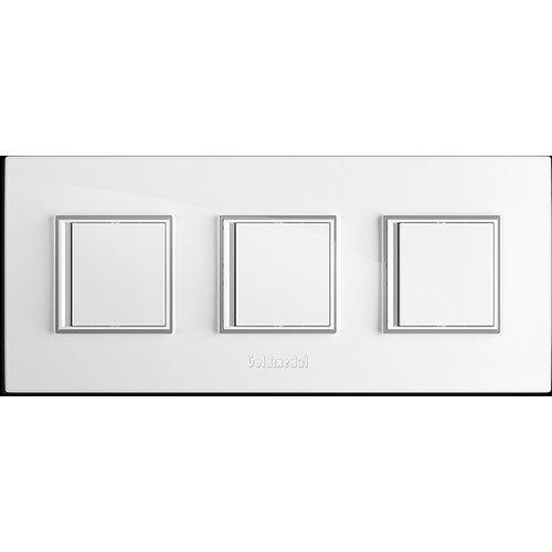 Goldmedal 20A 3M 1-Way Modular Switch